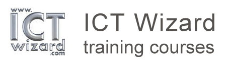 ICT Wizard Training Courses
